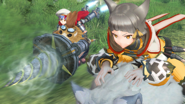 Xenoblade Chronicles 2 Japanese Voices: How to Access the Audio DLC