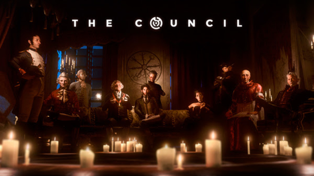The Council Adventure Game