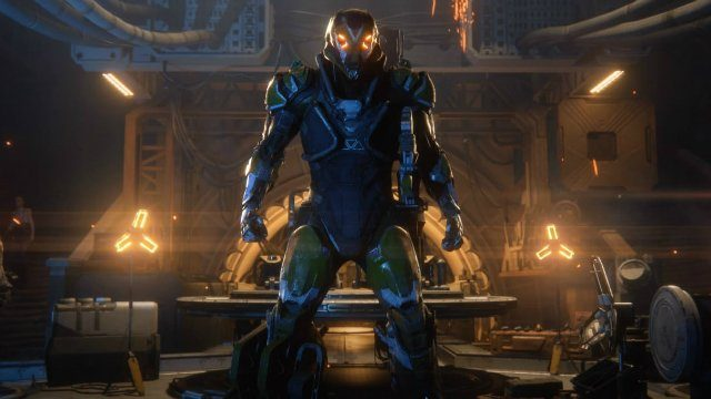 Anthem Gets Pushed Back to Early 2019 As BioWare Feels the Heat