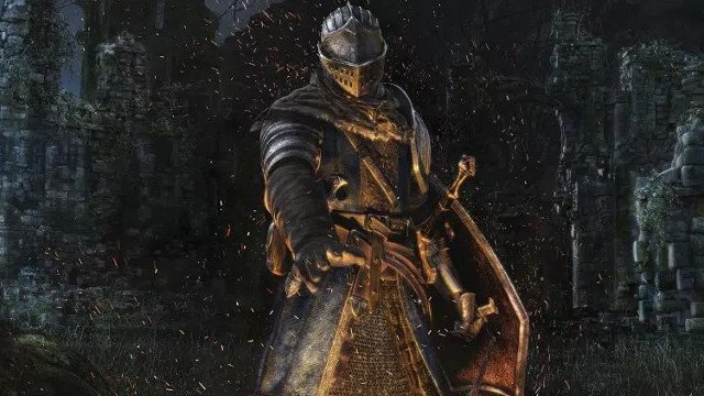 Dark Souls Remastered and the Solaire amiibo have been delayed on Switch