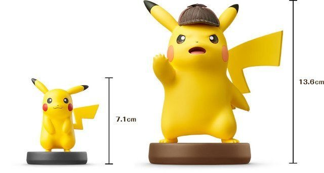 Detective Pikachu Is On The Case On Nintendo 3DS This March