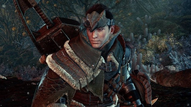 Monster Hunter World: How to Change Your Appearance