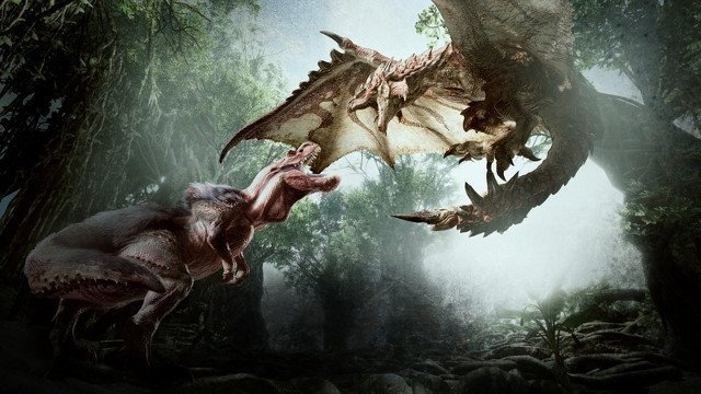 This is Your Last Chance to Save 20% on 'Monster Hunter