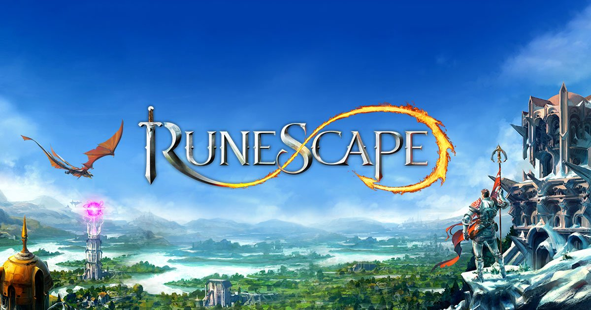 Remember RuneScape