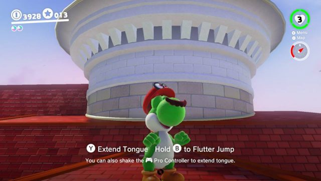 What We Want to See in Super Mario Odyssey 2 - GameRevolution