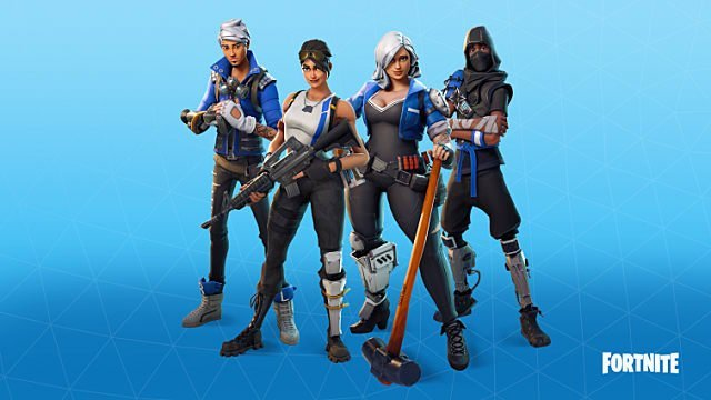 Fortnite Free Skin Now Available to PS Plus Subscribers