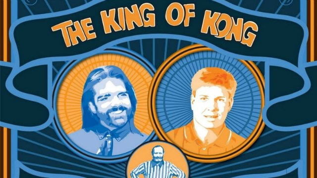 King of Kong Billy Mitchell