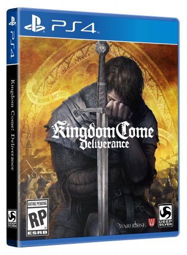 Kingdom Come: Deliverance Review - Hardcore Henry - GameRevolution