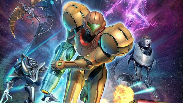 It seems as if Bandai Namco is working on Metroid Prime 4