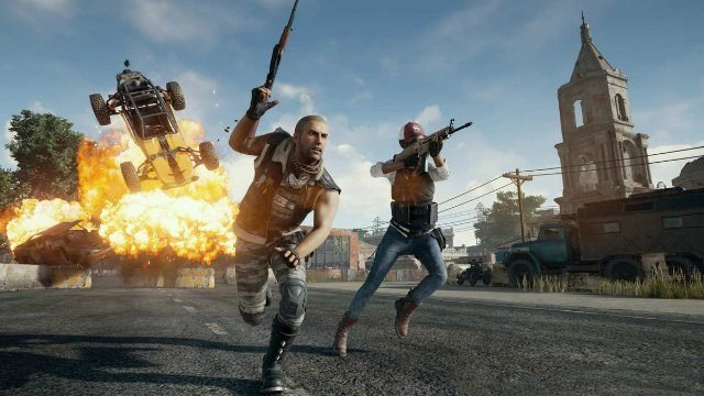PUBG PC Server Status: What Does PUBG Servers Are Too Busy Mean?