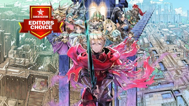 Radiant Historia: Perfect Chronology Review - The True Successor to