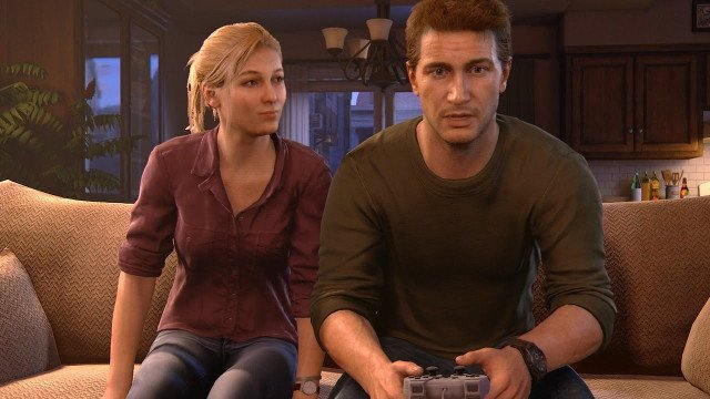 Best PS4 Exclusives, Uncharted 5