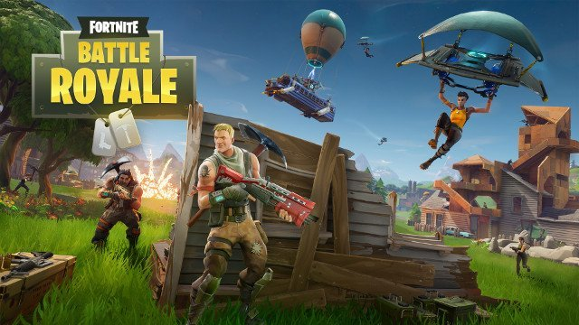 Fortnite Crossbow V.2.4.2 Patch Notes