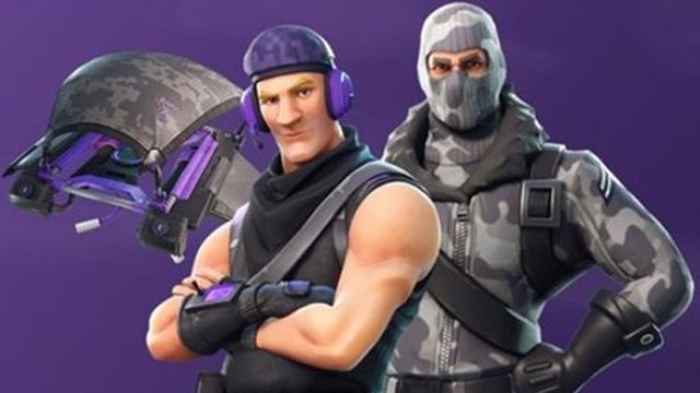 Fortnite Twitch Prime Skins: How to Get the Amazon Prime ...