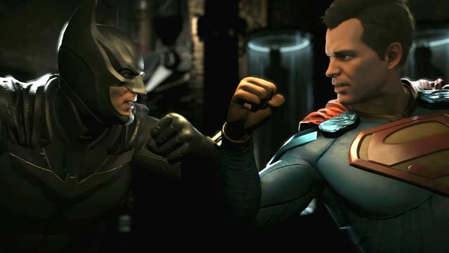 Injustice 2 Legendary Edition Officially Coming in March