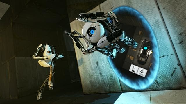 You Can Now Play Portal 2 Co-op with 32 Other Players - GameRevolution