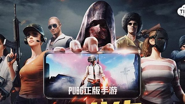 PUBG Mobile APK Is Now Available in China, Gameplay Clips