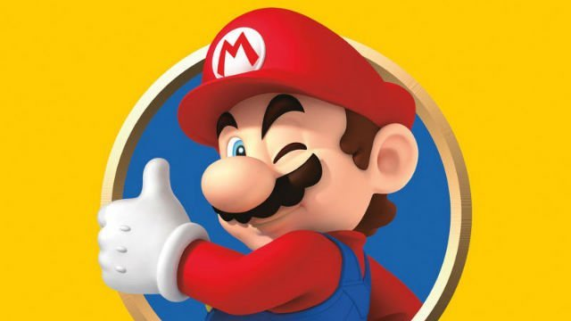 The Super Mario Encyclopedia is coming westward this October