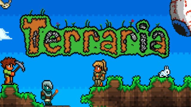 Terraria 1 3 Xbox One Update Released: Expert Mode, New