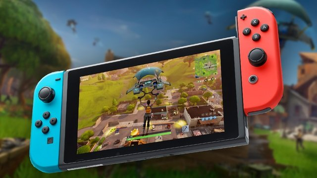 Fortnite Switch Could Be A Reality And Here S Why Gamerevolution - fortnite has become a massively popular title in the past few months having originally been revealed in 2011 at the game awards the game has had a