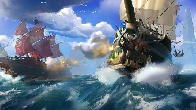 Buy Sea of Thieves PC