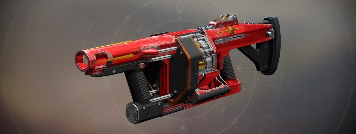 New Destiny 2 Faction Rally Rewards Include Souped-Up Sniper Rifles
