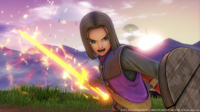 Dragon Quest XI Pre-Order Bonus Guide