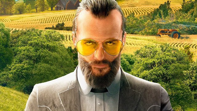 Far Cry 5 live-action trailer explores Joseph Seed's rise to power