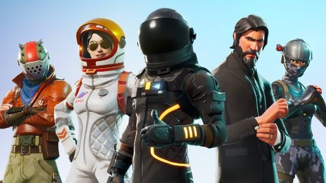 Battle Royale Coming To iOS And Android — Fortnite On Mobile