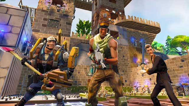 How to Relaunch Fortnite
