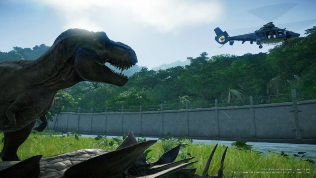 Jurassic World Evolution won't launch with mod support