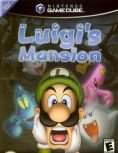 Box art - Luigi's Mansion