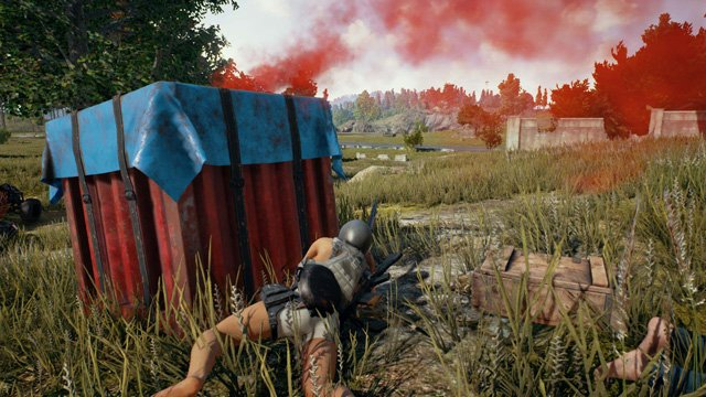 PUBG Test Server Introduces Limb Penetration and Friend System