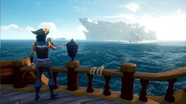 Sea of Thieves PC Price