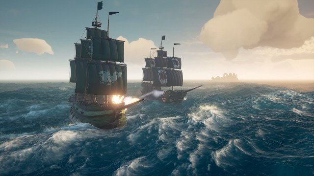 Sea of Thieves Update 1.0.5 Patch Notes