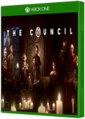 Box art - The Council