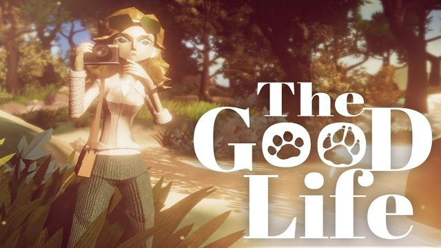 The Good Life hits Kickstarter with reduced funding goal