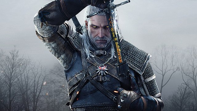 Is The Witcher's Geralt Set to Be a SoulCalibur VI Guest Character?