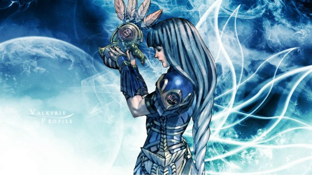Valkyrie Profile Lenneth iOS Android Mobile