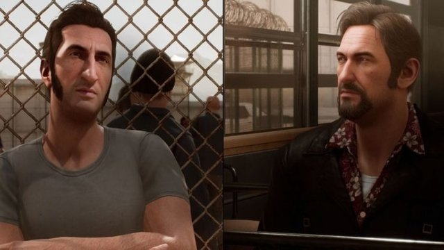 A Way Out Single Player