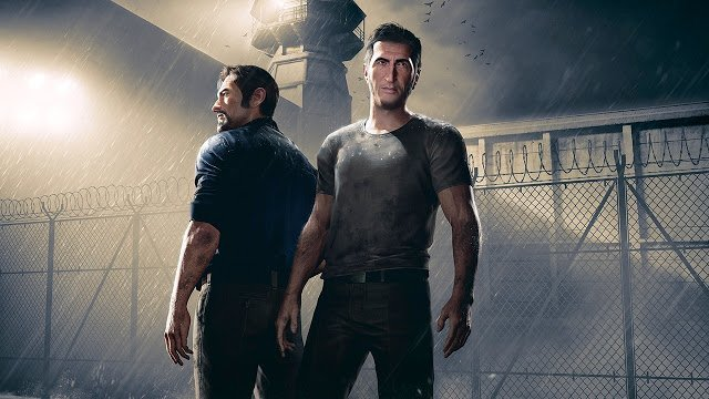 a way out trophies