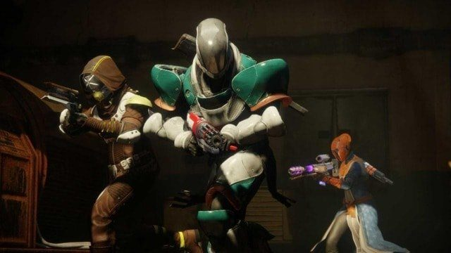 Destiny 2 Quit Penalty to Be Introduced With Update 1 1 4