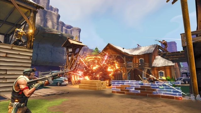 Fortnite Downtime: What is Downtime?