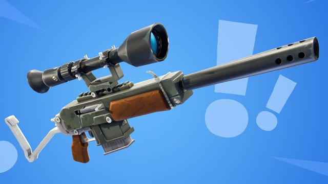 fortnite sniper shootout v2