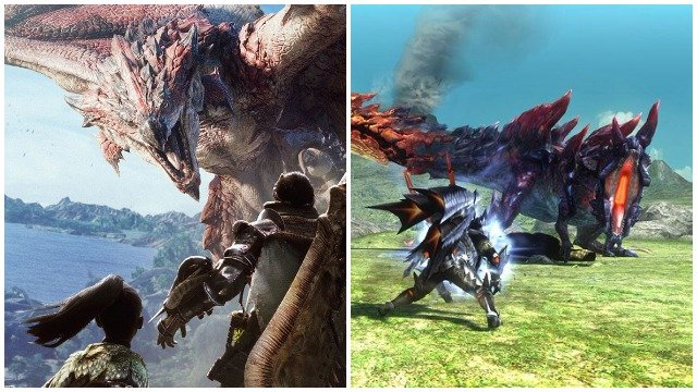 Monster Hunter World Now the Best-Selling Title in Capcom History