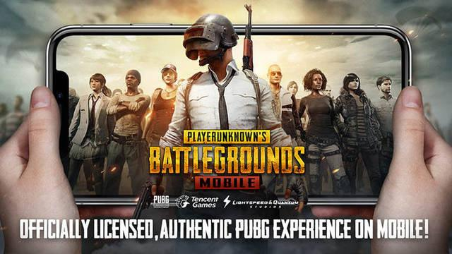 pubg mobile not updating