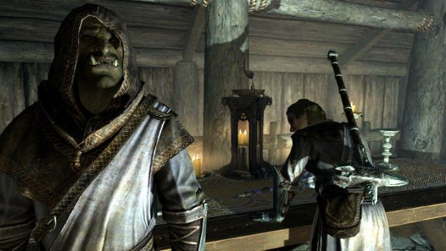 Why Elder Scrolls 6 microtransactions would be worrying