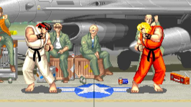 'Street Fighter 30th Anniversary Collection' (ALL) Gets Release Date, Pre-Order Incentive