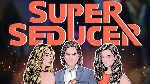 Super Seducer Blocked From PS4 Release