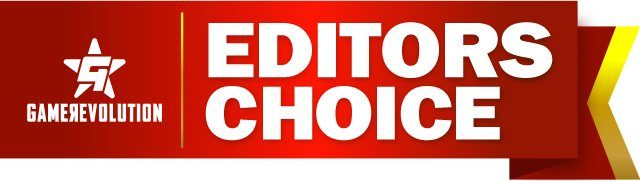 God of War Editors Choice